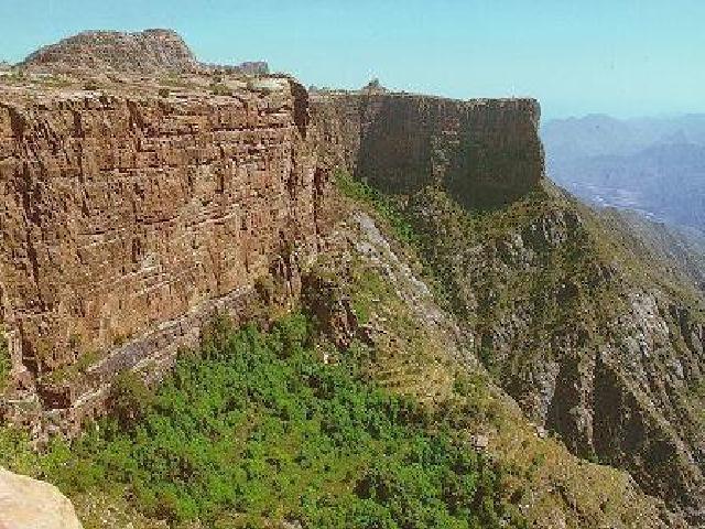 جبال الحجاز موسوعة كيوبيديا العالمية