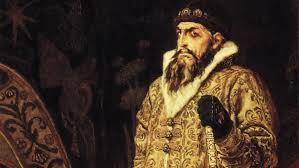 قيصر روسيا …ايفان الرابع الرهيب