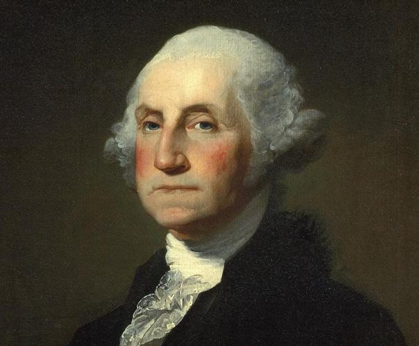 جورج واشنطن وأول ثورة ناجحة