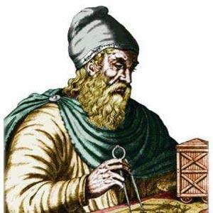 أرخميدس الهندسة اليوناني