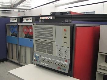 تقنيات قديمة لكنها لاتزال مستخدمة في أماكن معينة