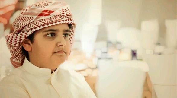 """اصغر مخترع في العالم """" الإماراتي أديب البلوشي"""