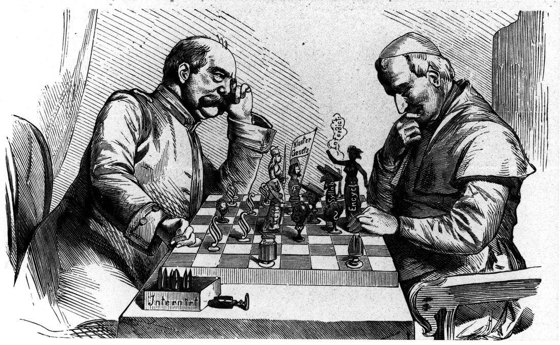 معاهدة سان ستيفانو بين روسيا والإمبراطورية العثمانية