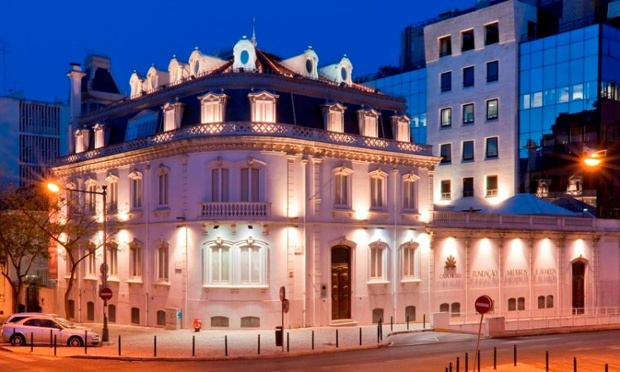 أفضل 10 متاحف في أوروبا