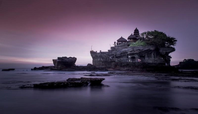 أهم الأماكن السياحية في جنوب شرق آسيا