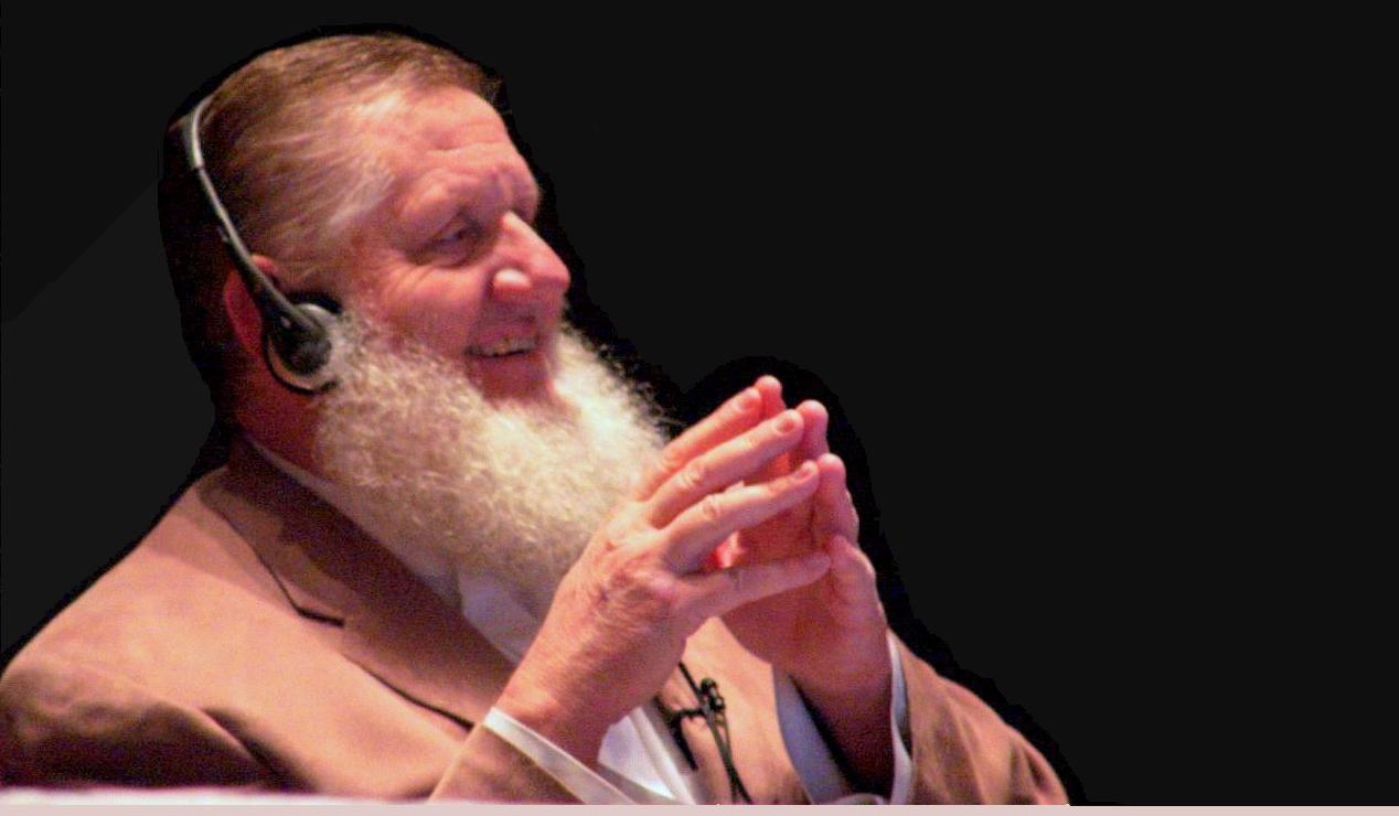 يوسف استس القسيس الامريكي وقصة اسلامه