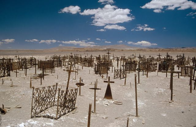 مواقع التراث العالمي المعرضة للخطر