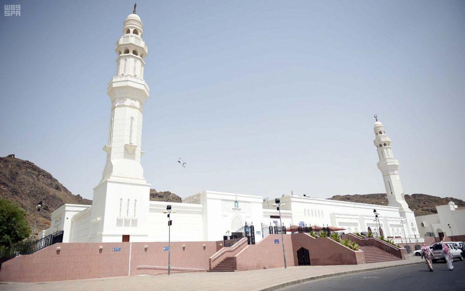 المساجد السبعة..محط أنظار زوار المدينة المنورة