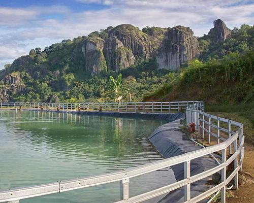 أماكن مذهلة لركوب الدراجات الهوائية في اندونيسيا