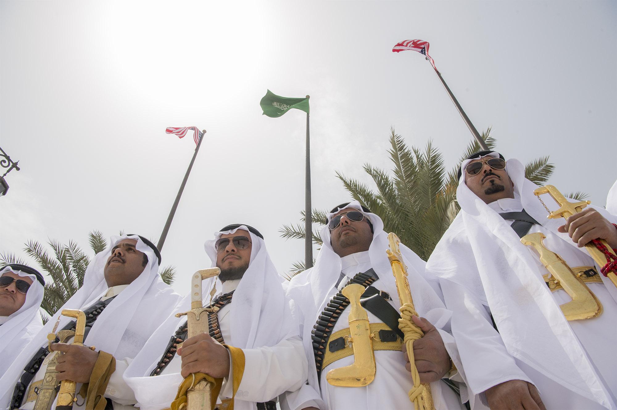 تاريخ مهنة الخويا في  السعودية