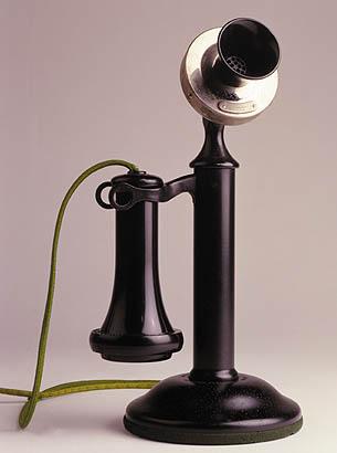 وسائل الاتصال الحديثة والقديمة
