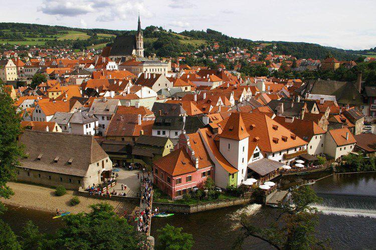 أجمل المدن الصغيرة في أوروبا وأكثرها راحة