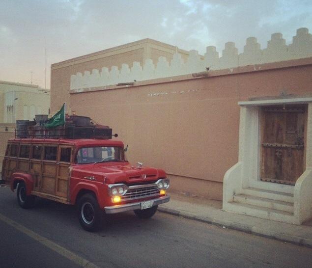 جولة في متحف النعيم الأثري