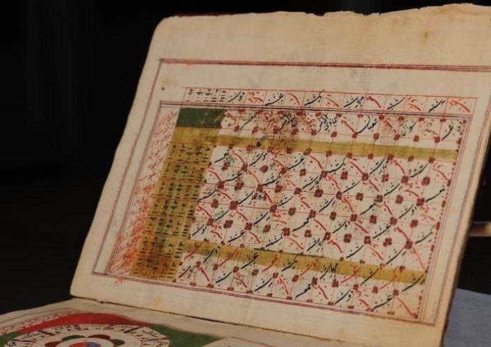 """أقدم منمنمة """"رسم تاريخي"""" وثق المدينة المنورة قبل مئات السنين"""