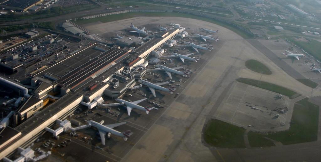 المطار الأكثر جاهزية في العالم سنة 2015