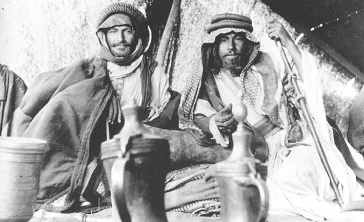 خميس بن رمثان..السعودي الذي ساهم في اكتشاف النفط في المملكة