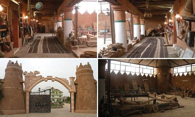 أهم متاحف الرياض