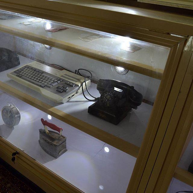 جولة في ثنايا متحف العرش التراثي في النماص