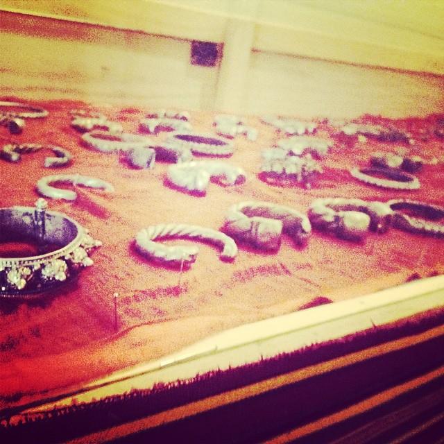 متحف بلقرن التراثي في عسير