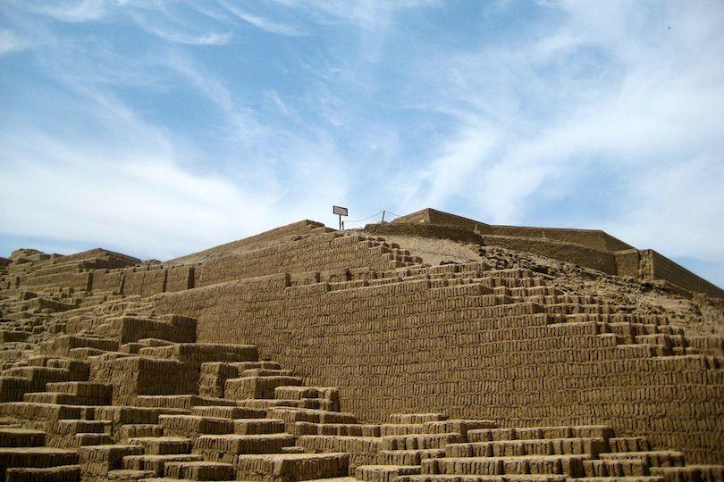 الاماكن السياحية في ليما