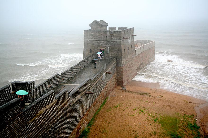20 سبب يدفعك للسياحة  بالصين