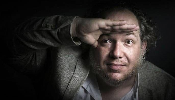 """ماتياس إينار """" Mathias Énard"""" يفوز بجائزة """"غونكور"""" للرواية"""