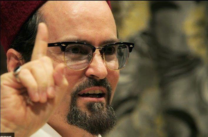 """من هو الداعية الاسلامي الامريكي """" حمزة يوسف """" … وقصة اسلامه ؟"""