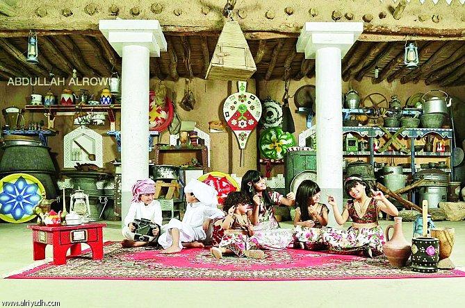 عشرة فائزين في مسابقة التراث العمراني في «ألوان القصيم»